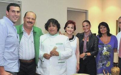 Ciudad Juárez se prepara para rendir homenaje a Juan Gabriel