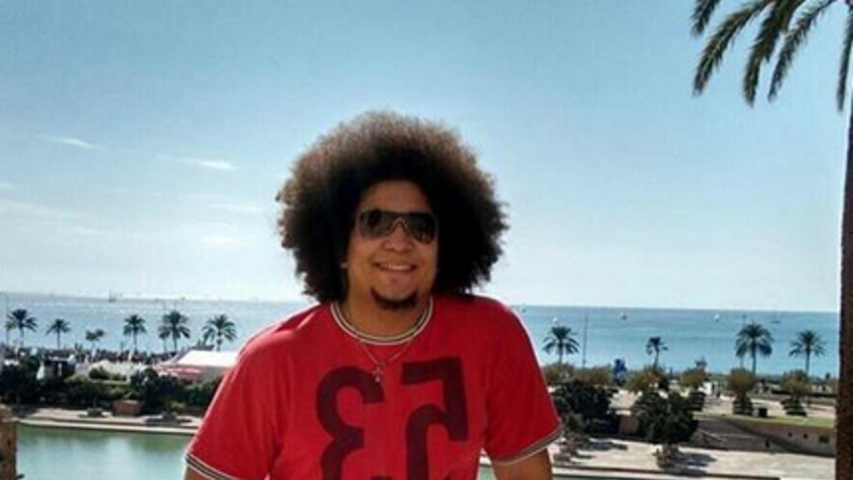Sven Silva está desaparecido desde el ataque del viernes en Le Bataclan