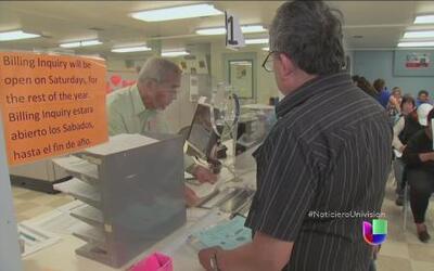Los Ángeles aprobó fondos para brindar servicio médico y dental para fam...