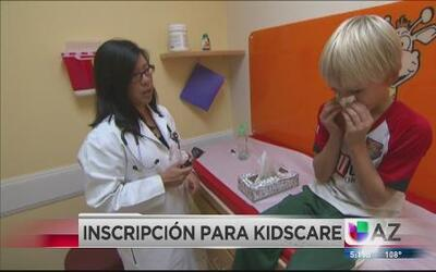 Consejos para llenar la solicitud del seguro KidsCare