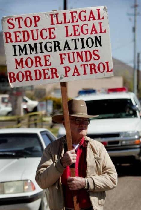 El nuevo balance de poder aleja las probabilidades de un debate migrator...