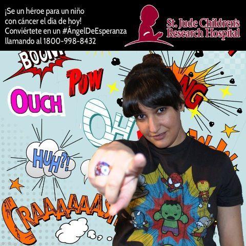 ¡Los DJs de Univision Radio Austin unieron sus fuerzas para apoyar a los...