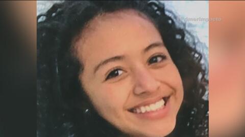 Bala perdida acaba con la vida de una joven hispana que regresaba con su...