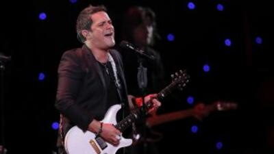 Alejandro Sanz enloqueció a los mexicanos con su gira 'La Música No Se T...