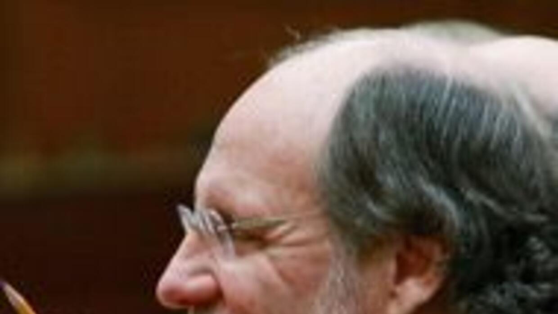 El gobernador Corzine dijo que las personas deben entender la importanci...