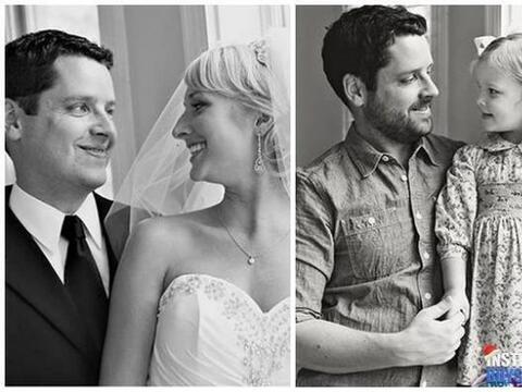 Ben Nunery y Ali Pace eran una pareja de felices recién casados, hasta q...