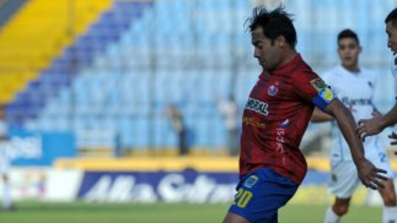 Carlos Ruiz.