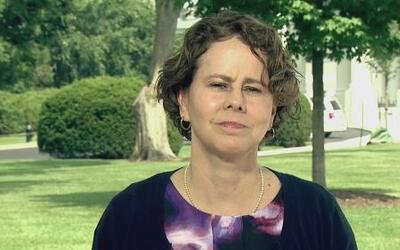 """Cecilia Muñoz: """"El Presidente seguirá luchando y alzando su voz a favor..."""