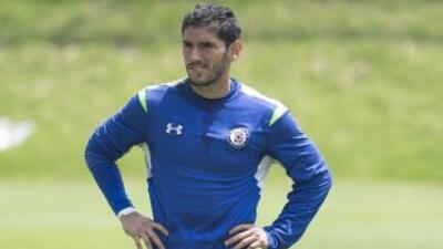 Jesús Corona no será llamado a la selección mexicana.