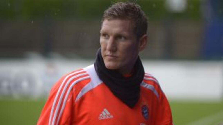 Bastian espera que con la llegada de Guardiola al Bayern se pueda nivela...