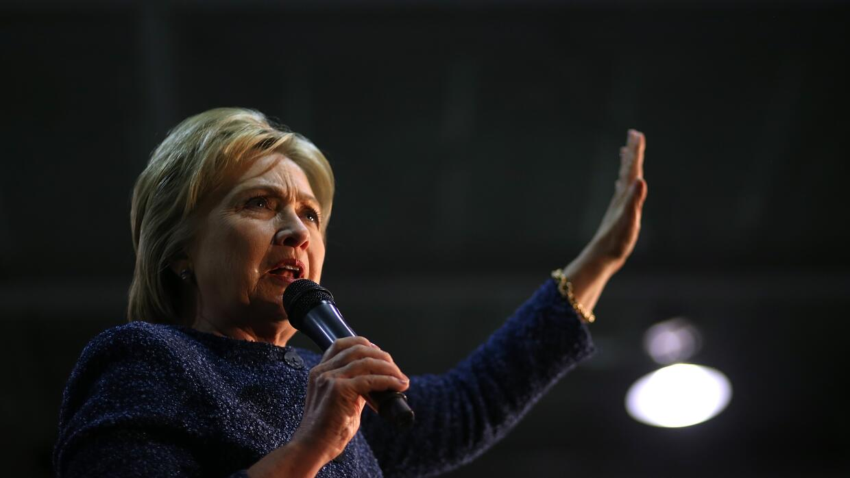 Hillary Clinton: Our immigration system is broken—and it's up to us to f...