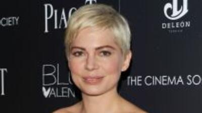 Michelle Williams, ex pareja de Heath Ledger, habló por primera vez acer...