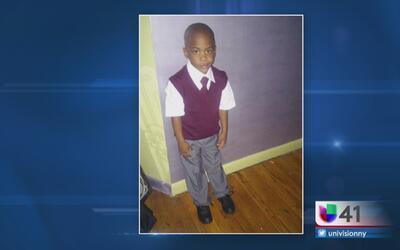 Investigan la sospechosa muerte de un niño en Harlem