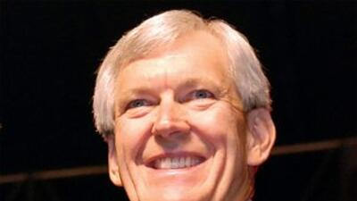 Tom Leppert no buscará la reelección