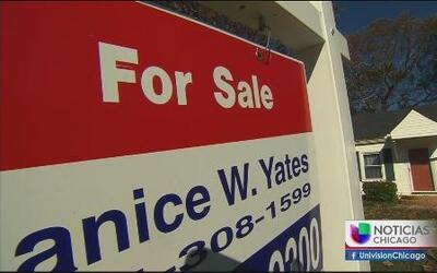 Amplían programa de ayuda financiera para dueños de casa en Illinois
