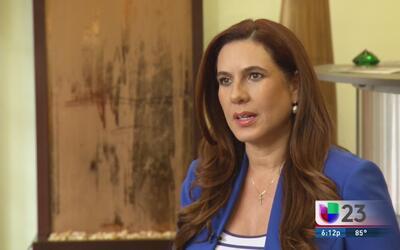 Maritza Fuentes ayuda más con medicina integral