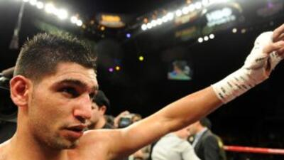 Amir Khan defenderá por quinta vez su título, esta vez frente a Zab Judah.