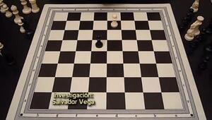 Teoría asegura que el ajedrez es un juego extraterrestre