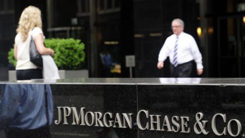 JPMorgan Chase no hizo referencia a otros ejecutivos implicados en las p...