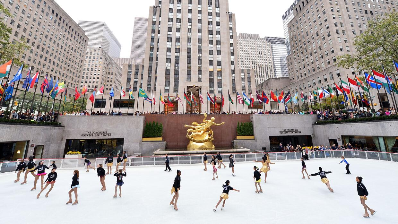 Centro Rockefeller