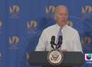 ¿Se postula a la presidencia Joe Biden?