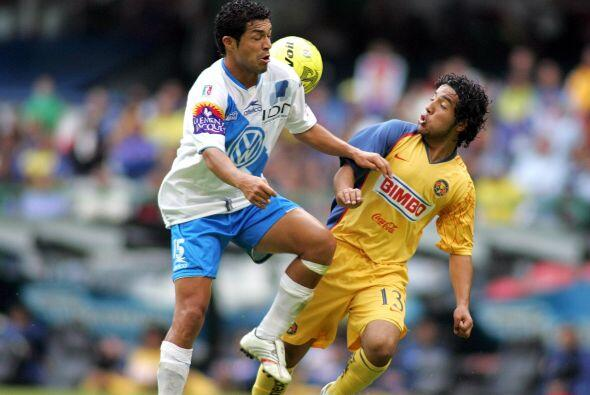 En la Jornada 1 del Clausura 2008, Puebla arrancó con un empate s...