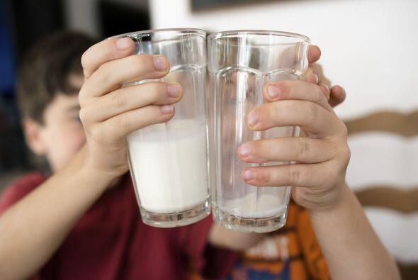 Las leches vegetales están ganando popularidad, y con razón. Con pocas g...