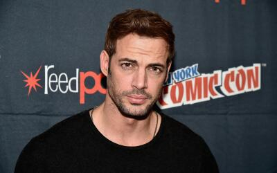 William Levy Resident Evil