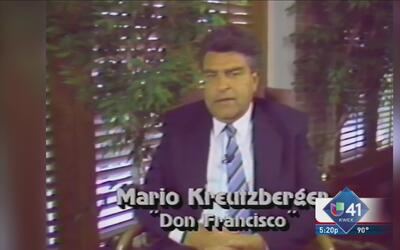 San Antonio recuerda visita de Don Francisco