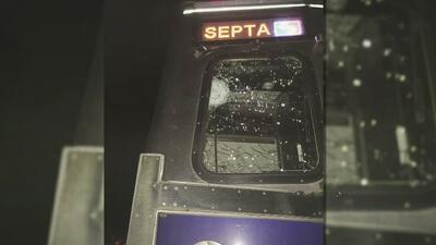 Surgen nuevas evidencias sobre el choque de Amtrak