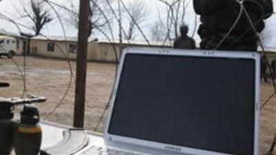 Durante el operativo contra Bin Laden, los Navy Seals aseguraron valiosa...