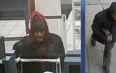 Autoridades buscan a un sospechoso de robos en El Bronx, quien se viste...