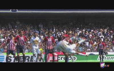 La historia de la rivalidad entre Pumas y Chivas