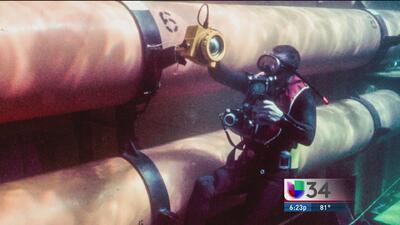 Hispanos conquistaron los abismos del mar