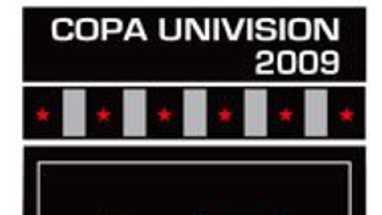 Participa en la Copa Univision 2009
