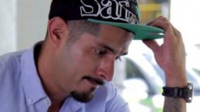 Durante un mes, José Zamora enviaba entre 50 y 100 currículums sin respu...