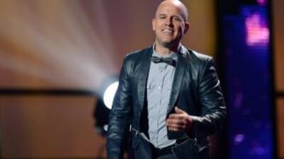 GianMarco reinterpretará sus éxitos en la gira 'Entre Tu y Yo', con la c...
