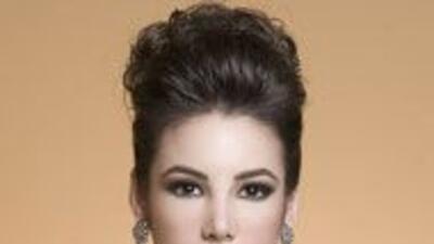 Marelisa Gibson defenderá la corona de Miss Universo.
