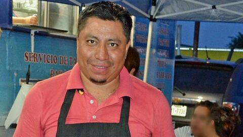 Armando García Méndez, conocido como Piro, es propietario de dos camione...