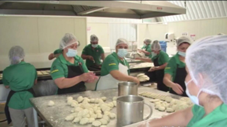Proyecto Cocina Escuela busca capacitar a presos y reducir la pérdida de...