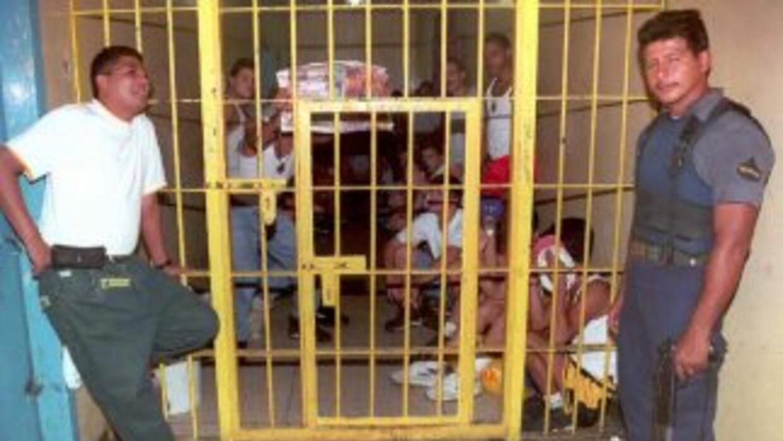 Se agrava la crisis carcelaria en Venezuela.