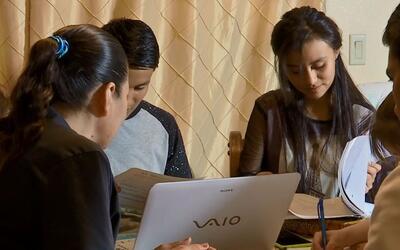 educacion estudiantes de trabajadores migrantes