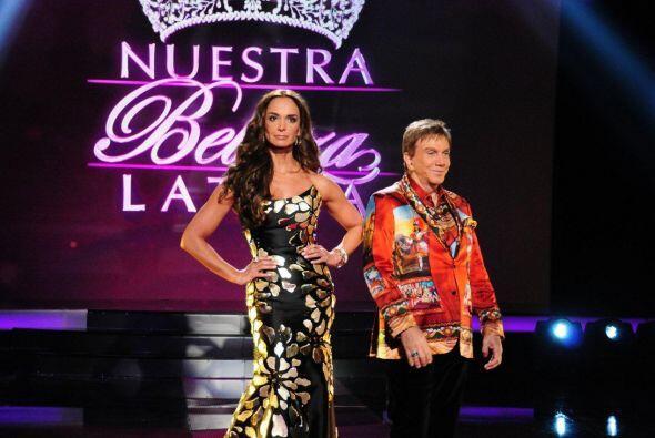 El elenco de la octava temporada de Nuestra Belleza Latina ya tuvo su pr...