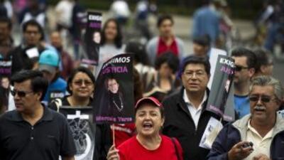 Acorde a la organización Reporteros Sin Fronteras (RSF),México es el pa...
