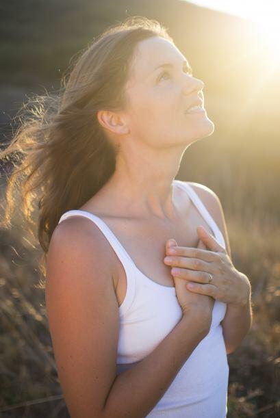 Pide la presencia de Dios, del Espíritu Santo y de tus áng...