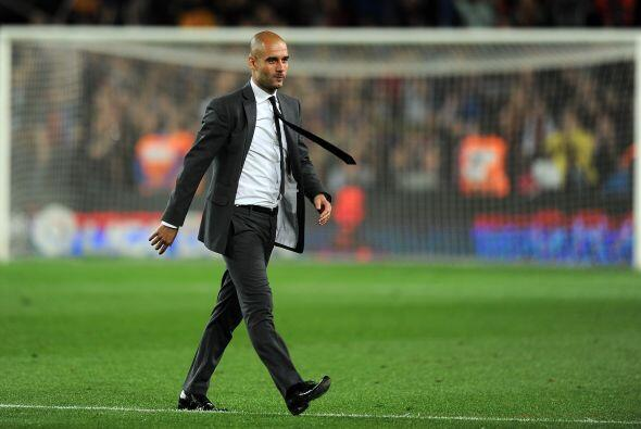 guardiola despedida