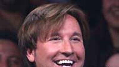 Ricardo Montaner es el juez más inquieto de Cantando por un Sueño y el n...