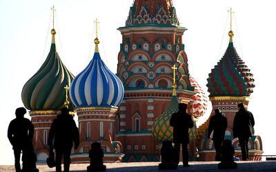 Los servicios de inteligencia temen ciberataques procedentes de Rusia qu...