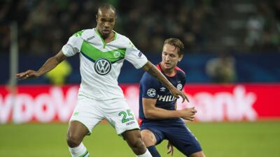 Wolfsburgo vs. PSV