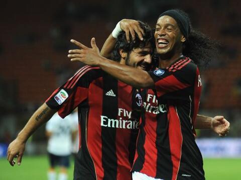 La Liga italiana regresó con goles y sorpresas en su primera fech...